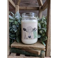 Shiloh Candle 16oz