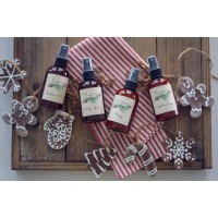 Holiday Linen and room Spray