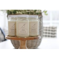 3 Candles Flat rate shipping