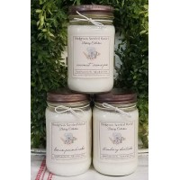3 Farmhouse Bakery Candle Bundle