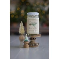 16oz Holiday Candle