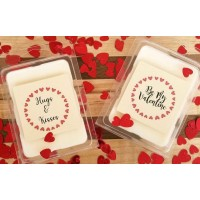 Valentine Wax Melts