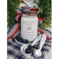 16 oz Farmhouse Bakery Candle